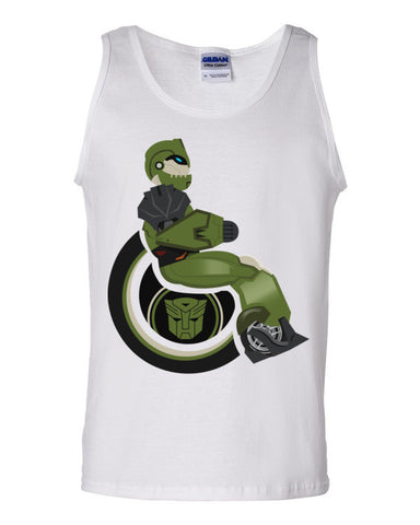 Men's Adaptive Bulkhead Tank Top