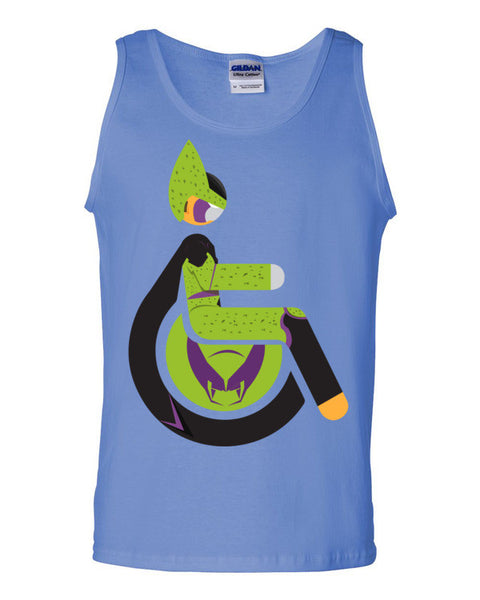 Men's Adaptive Perfect Cell Tank Top