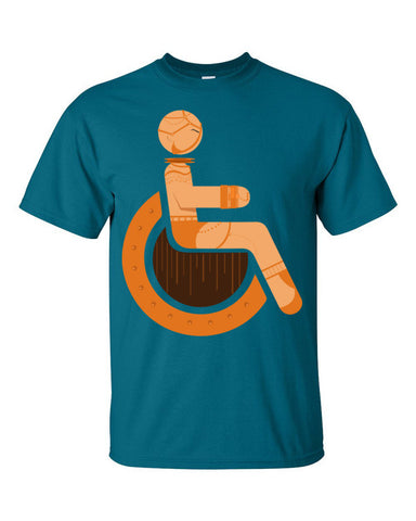 Men's Adaptive Xerxes T-Shirt