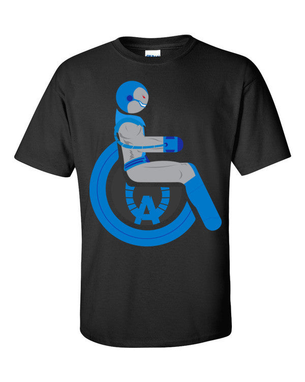 Men's Adaptive Apocalypse T-Shirt