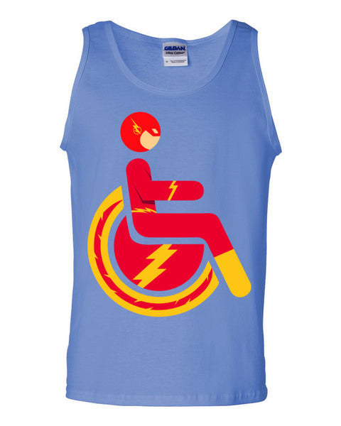 Men's Adaptive Flash Tank Top