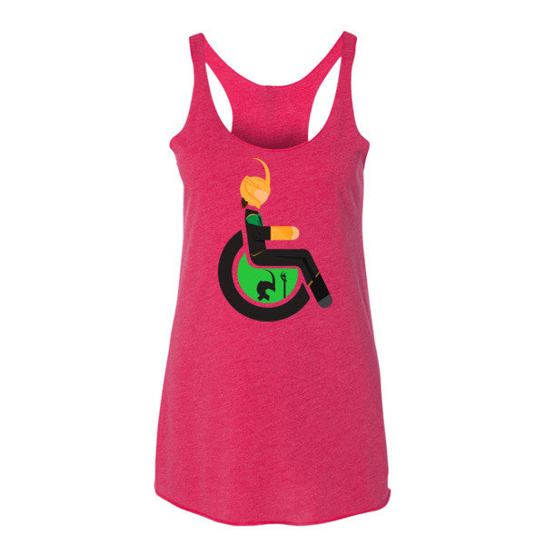 Women's Adaptive Loki Tank Top (XS-L)