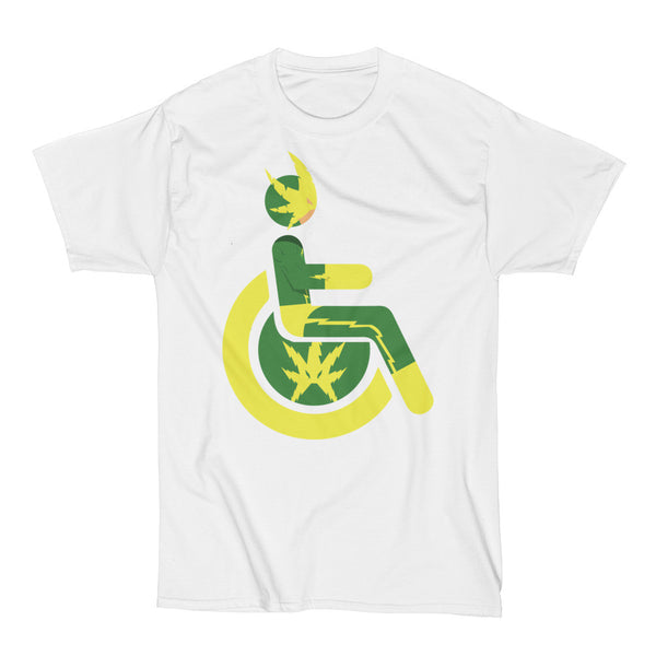 Adaptive Electro T-Shirt (S-6XL)