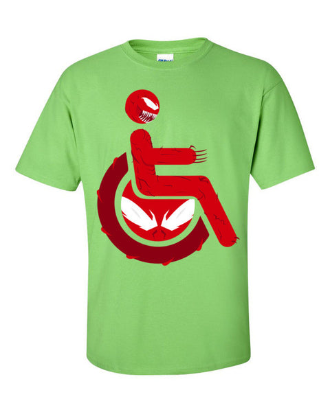 Men's Adaptive Carnage T-Shirt