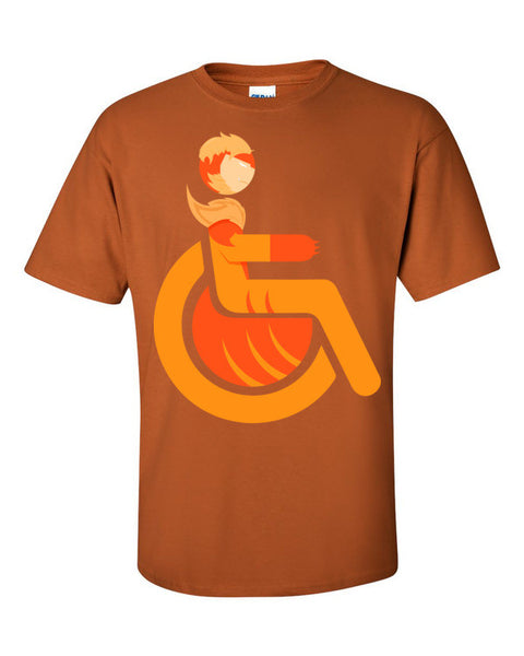 Men's Adaptive Sabretooth T-Shirt