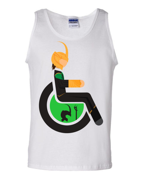 Men's Adaptive Loki Tank Top