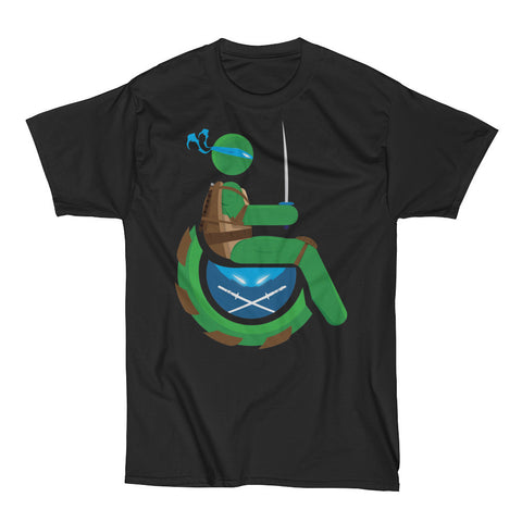 Adaptive Leonardo T-Shirt (S-6XL)
