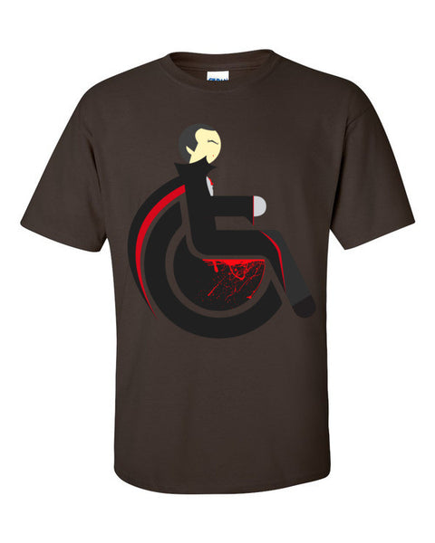 Men's Adaptive Dracula T-Shirt