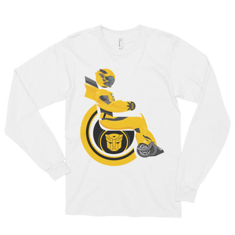 Adaptive Bumblebee Long Sleeve