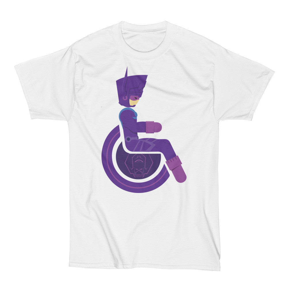 Adaptive Galactus T-Shirt (S-6XL)