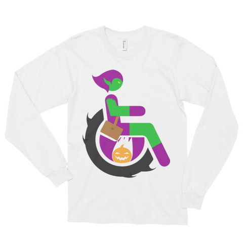 Adaptive Green Goblin Long Sleeve