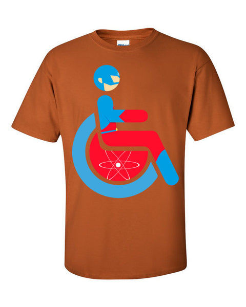 Men's Adaptive Atom T-Shirt