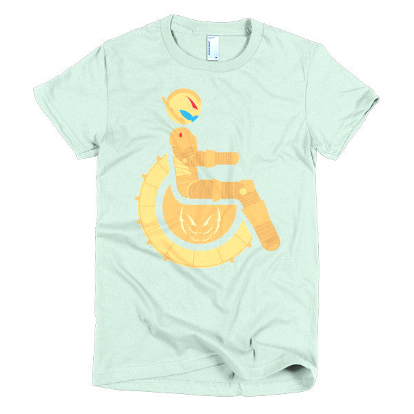 Women's Adaptive Ultron T-Shirt (XL-2XL)