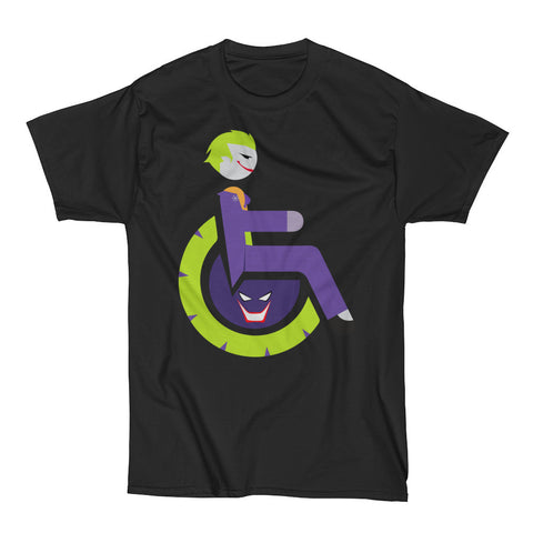 Adaptive Joker T-Shirt (S-6XL)