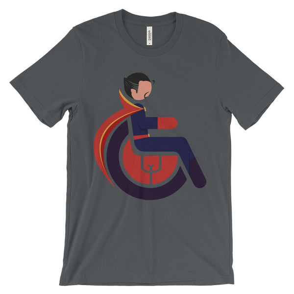 Adaptive Doctor Strange Short Sleeve T-Shirt (3XL-4XL)