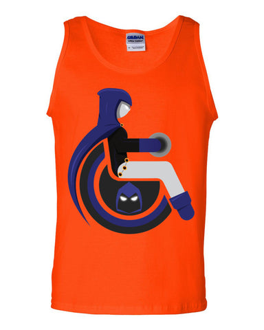 Men's Adaptive Raven Tank Top