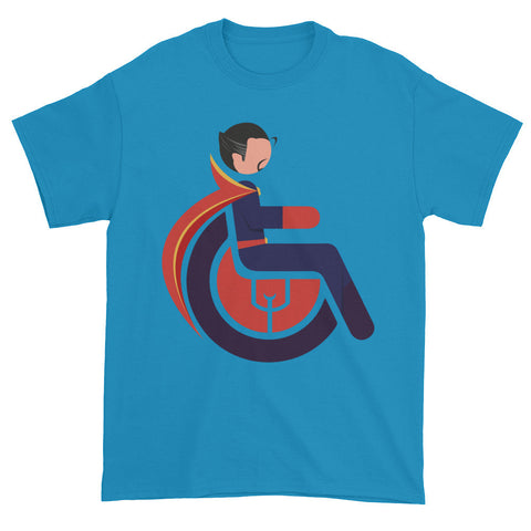 Men's Adaptive Doctor Strange T-Shirt (3XL-5XL)