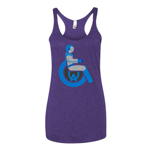 Women's Adaptive Apocalypse Tank Top (XL)