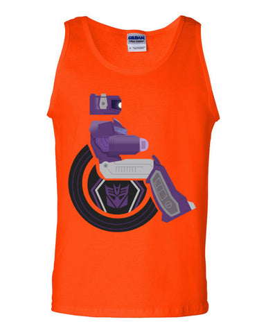 Men's Adaptive Shockwave Tank Top