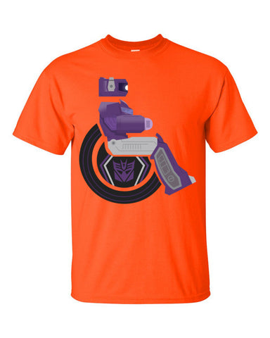 Men's Adaptive Shockwave T-Shirt