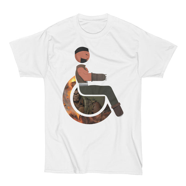 Adaptive Barret Wallace T-Shirt (S-6XL)