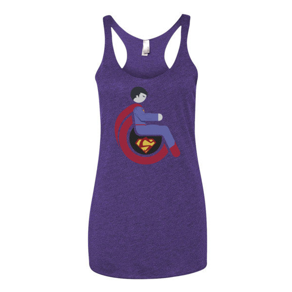Women's Adaptive Bizarro Tank Top (XL)