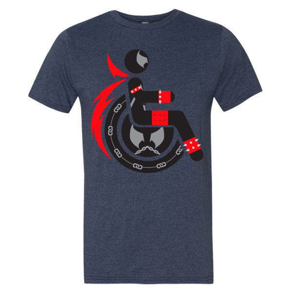 Men's Adaptive Spawn Lightweight T-Shirt