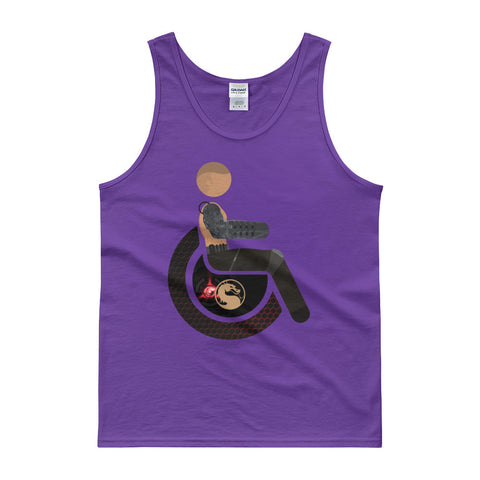Men's Adaptive Jax Tank Top
