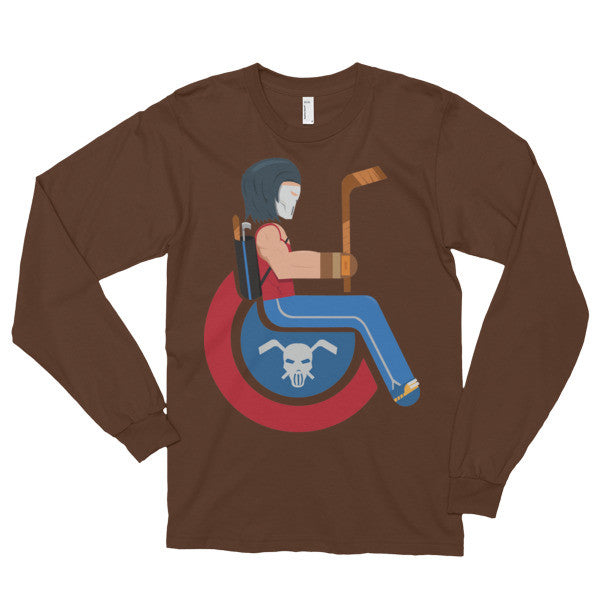 Adaptive Casey Jones Long Sleeve