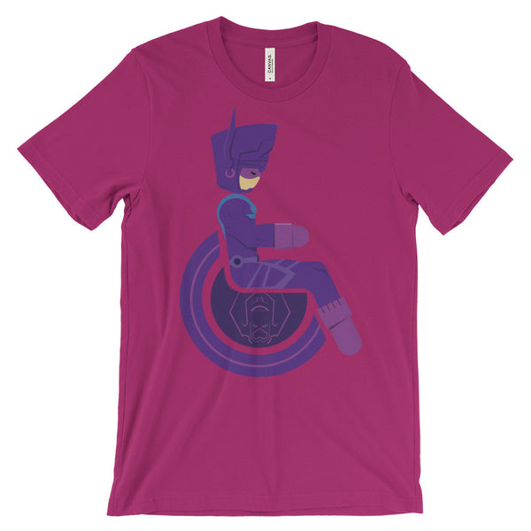 Adaptive Galactus Short Sleeve T-Shirt (3XL-4XL)