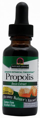 Natures Answer Propolis Alcohol Free