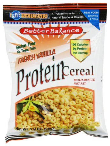 Kays Naturals Protein Cereal French Vanilla
