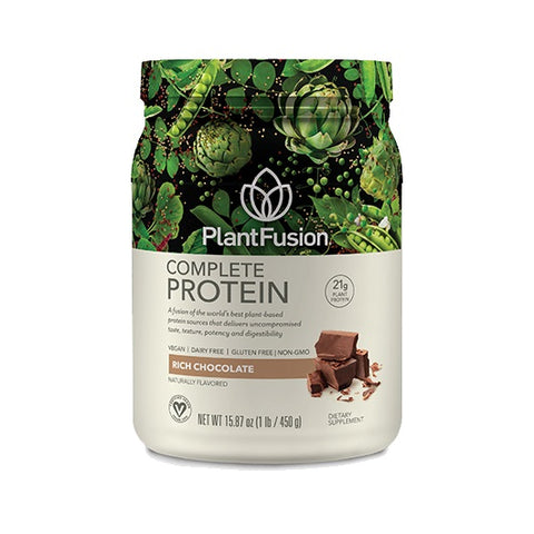 PLANTFUSION - Complete Protein Rich Chocolate