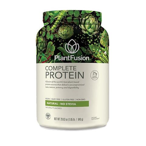 PLANTFUSION - Complete Protein Natural