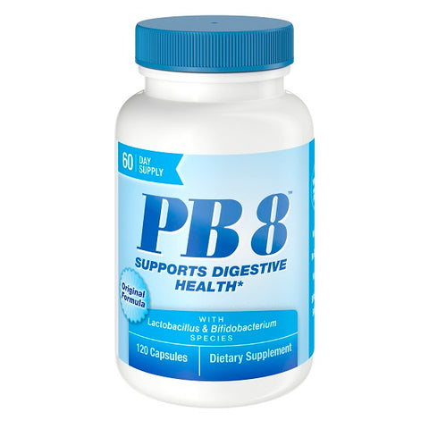 Nutrition Now PB 8 Pro Biotic Acidophilus