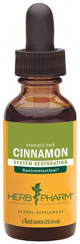 Herb Pharm Cinnamon Extract