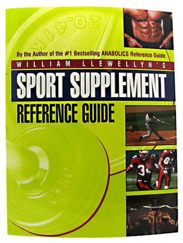 Molecular Nutrition Sport Supplement Reference Guide