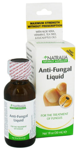 Natralia Anti Fungal Liquid
