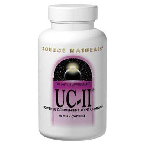 Source Naturals UC II Collagen