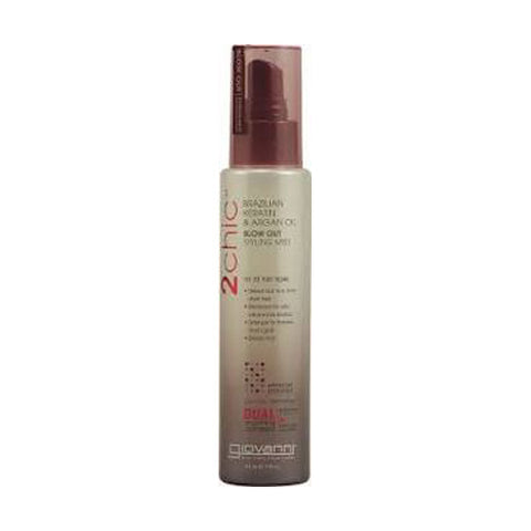 GIOVANNI COSMETICS - 2Chic Brazilian Keratin & Argan Oil Blow Out Styling