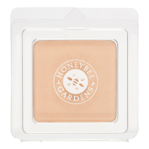 HONEYBEE GARDENS - Pressed Mineral Powder Foundation, Luminous