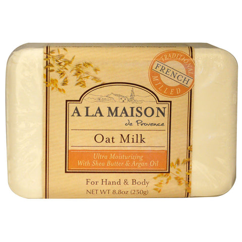 A La Maison - Traditional French Milled Bar Soap