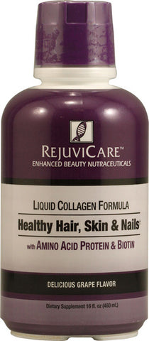 KARDASHIAN - RejuviCare Liquid Collagen Formula Grape