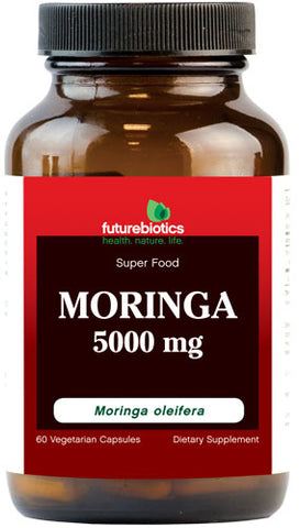 Futurebiotics - Moringa 5000mg