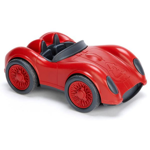 Green Toys - Race Car Red