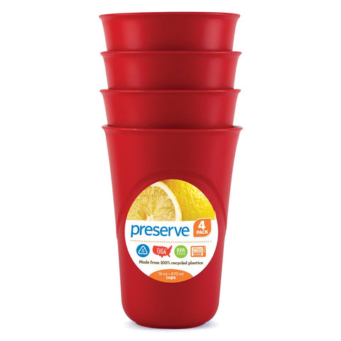 PRESERVE - Everyday Cup Pepper Red