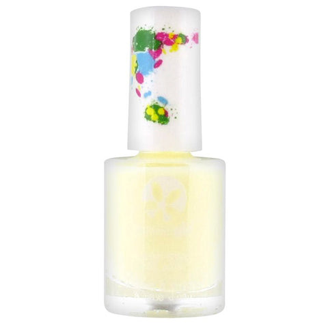 SUNCOAT - Girl Water-Based Nail Polish Clear
