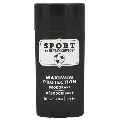 HERBAN COWBOY Deodorant Maximum Protection Sport