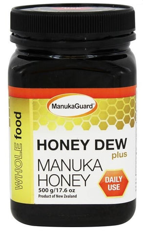 MANUKAGUARD - Manuka Honey Table Blend