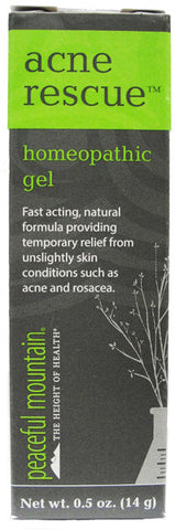 PEACEFUL MOUNTAIN - Acne Rescue Gel